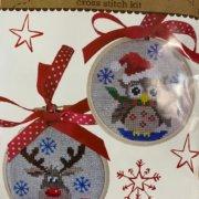 Make It Cross Stitch Kit
