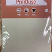 Matilda's Own Print Fuse 5 Sheets