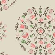 Merriweather MEW-46302 - Art Gallery Fabrics