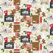 Noel - Gingerbread OA5925701