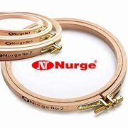 Nurge 16mm Depth Embroidery Hoop
