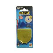 Olfa 45mm Blades Orb45 1