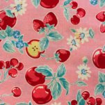 Orchard Kitchen Collection 31737 Pink