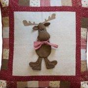 Reindeer Cushion Kit