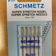 Schmetz Super Stretch Hax1sp 90 14