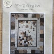 The Quilting Bee - Petals & Patches