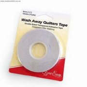Wash Away Quilters Tape - Sew Easy