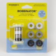 Wonderful Bobbinator Size 15 Grey