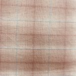 Woven Plaid Pink