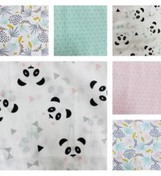 Domotex Wide Fabrics