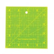Imperial 4.5in Square Ruler