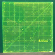Matilda's Own 10.5in Square Ruler