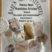 Rambling Stitcher Purse Kit