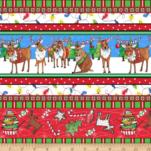 Reindeer Antics 1649-27216-X