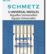 Schmetz Universal Machine Needles 70 10
