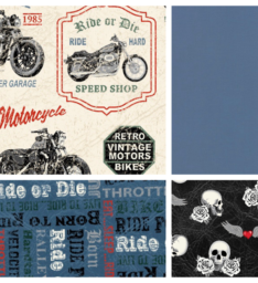 Born to Ride - Coming Late 2020