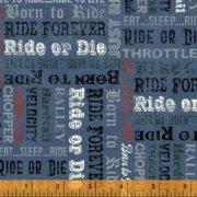 Born to Ride 52243-4