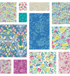 Liberty Flower Show Summer - Now in Stock