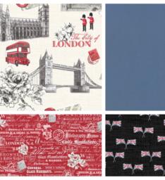 London - Coming Summer 2021