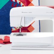 HV Brilliance 75Q Computerised Sewing Machine