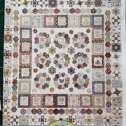 Heartstrings Quilt The Birdhouse