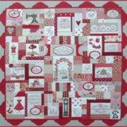 Vintage Treasures - Libby Richardson