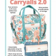 By Annie Executive Carryalls
